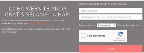 Cara Mudah Membuat Website Sendiri 1