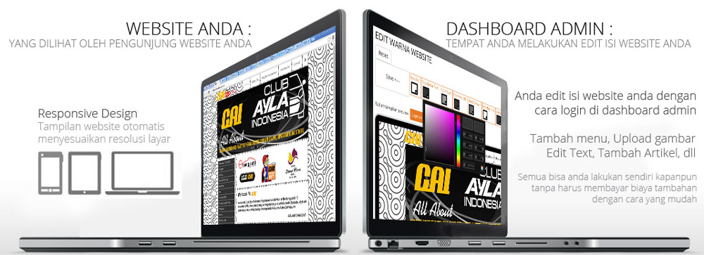 jual-website
